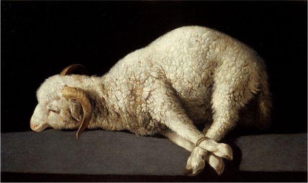 Christ Our Sin Bearer