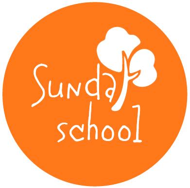 Park Church, Stoke, Sunday School Logo