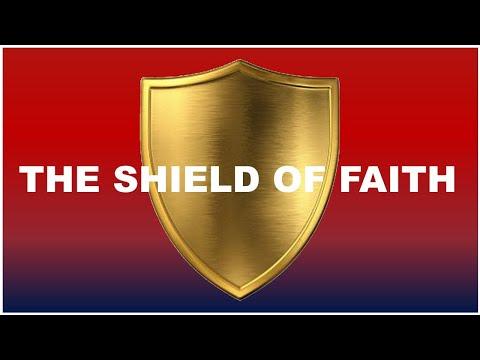 #6 The Shield Of Faith